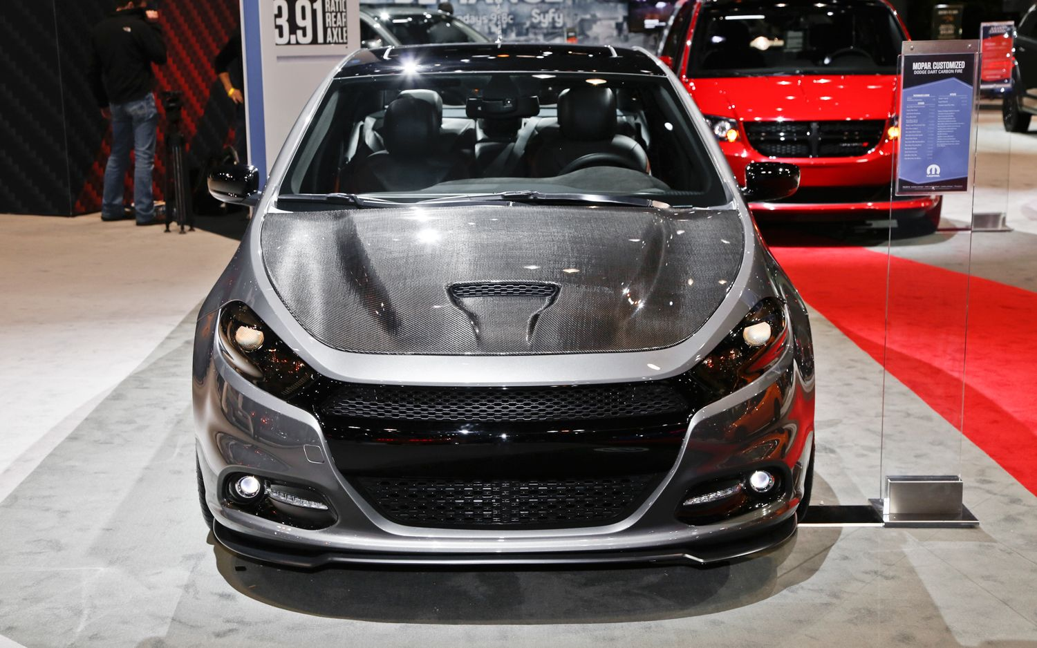 2017 dodge dart is the featured model the 2017 dodge dart facelift image is added in car pictures category by the author on oct