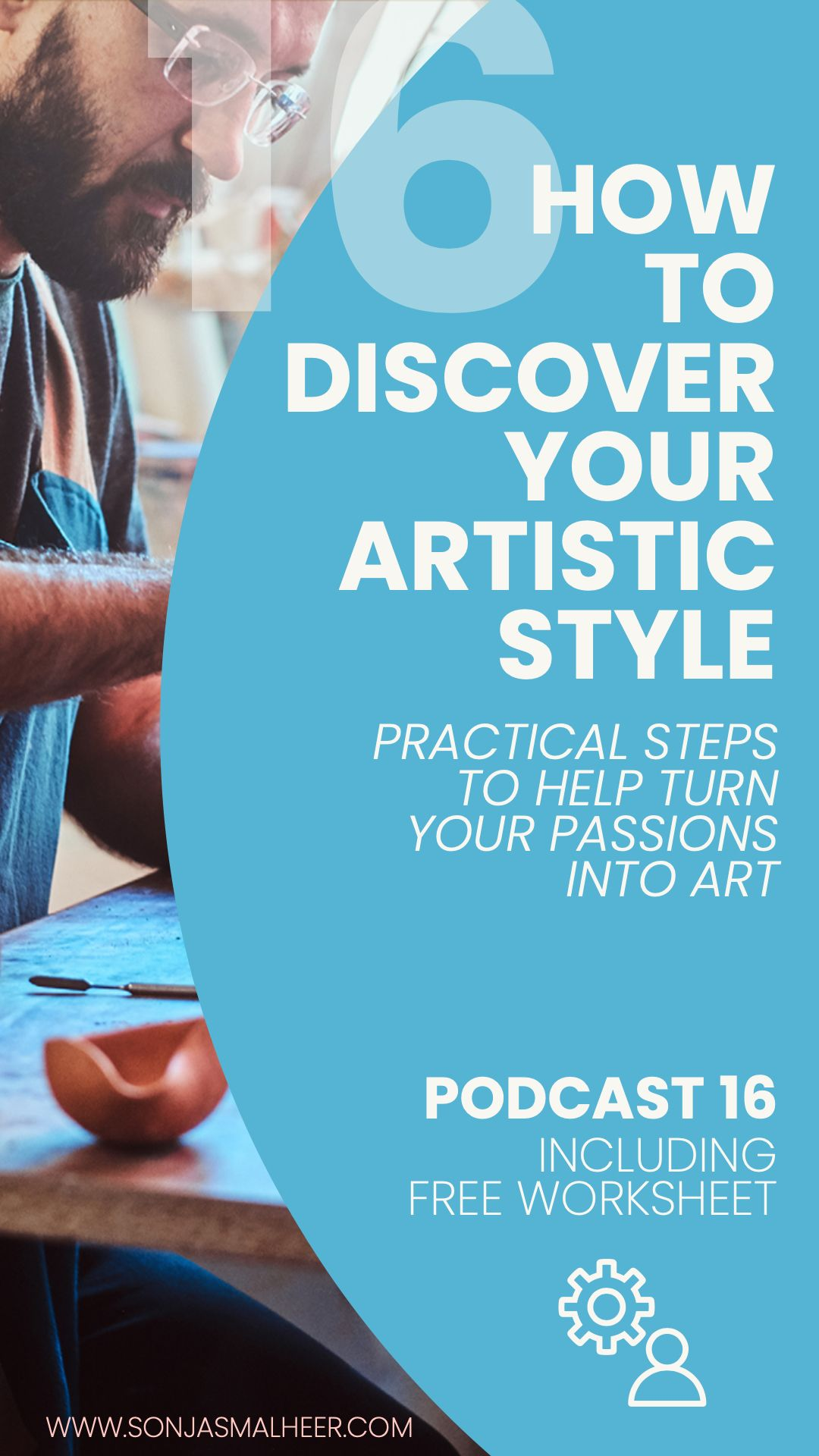 Develop Your Artistic Style In This Busy Art Market It Is