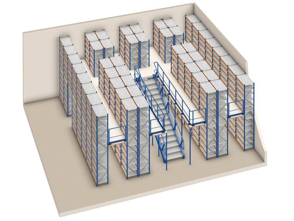Pin By Abdullah Afif On Warehouse Management ادارة المخازن Warehouse Layout Layout Office Supplies