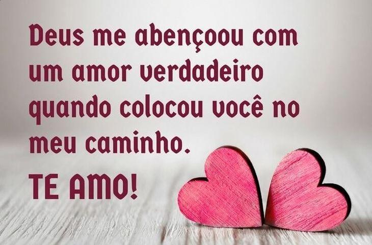 Imagens Lindas De Amor Para Whatsapp Com Mensagens Linda Imagens De