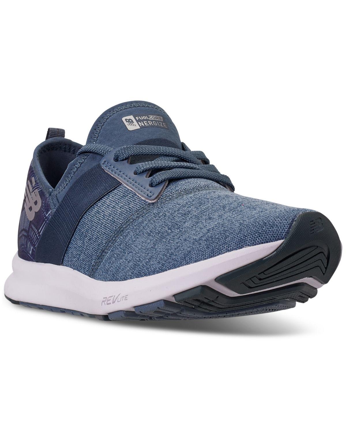 Walking sneakers, New balance women