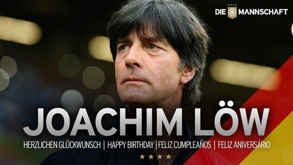 Alles Gute auch aus der Hauptstadt Joachim #Löw! Vorbeischauen lohnt sich vielleicht schon zu #BSCBVB?! #hahohe  https://t.co/028sahU6w7