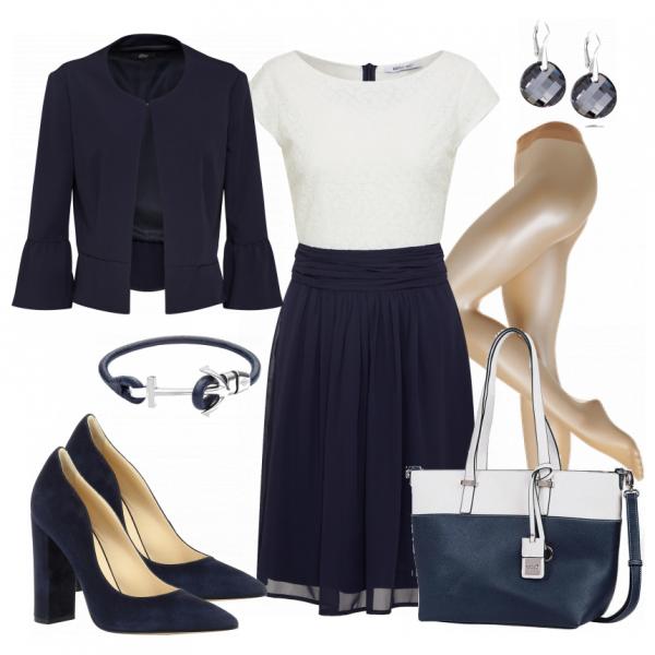 Thursday Damen Outfit Komplettes Business Outfit günstig