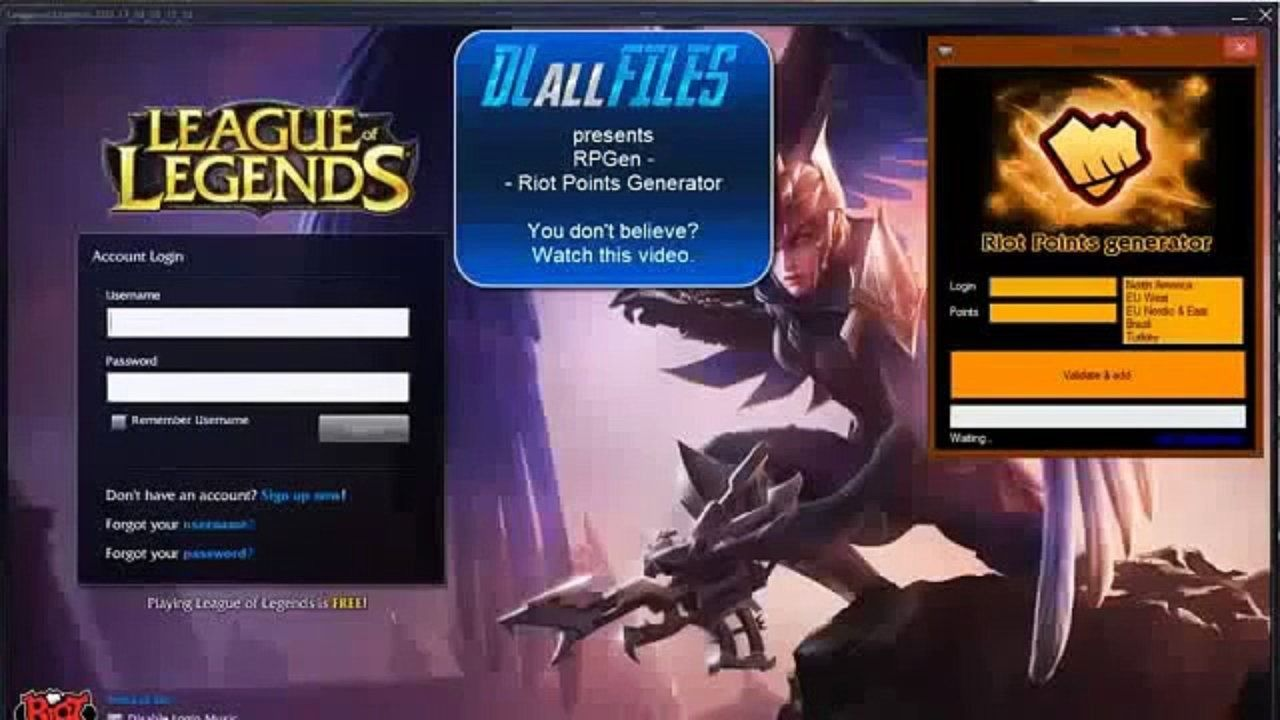 Pin On League Of Legends 2019 Hacks Cheats Free Download