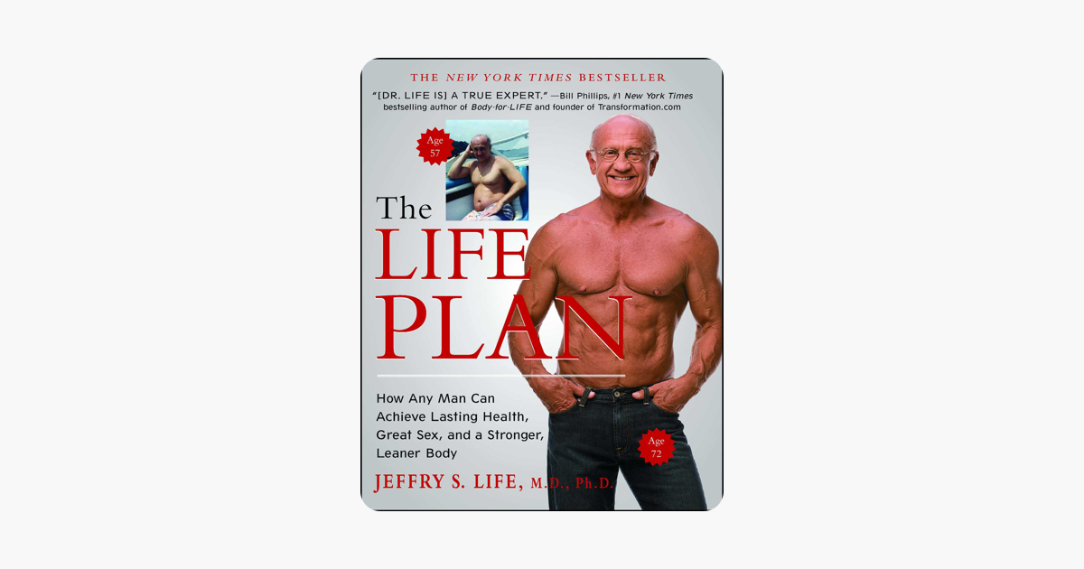 Read The Life Plan Online By Jeffry S Life Books Life Plan Lean Body Health