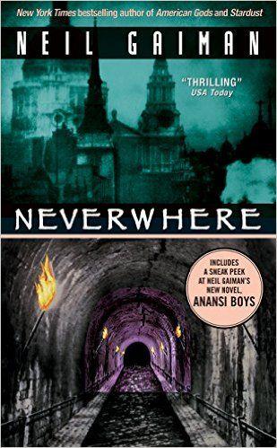Download Neverwhere by Neil Gaiman PDF, Kindle, eBook, Neverwhere Kindle, PDF