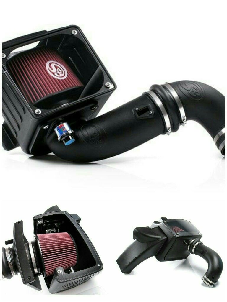 5 Top rated Cold Air Intakes for Dodge Ram 1500 5.7L Hemi