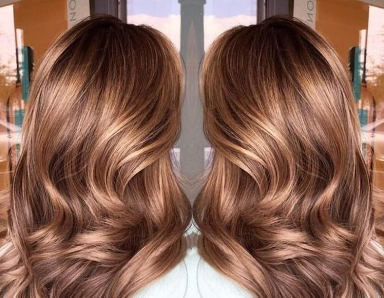 Hair Color Trends 2018 Best Hair Color Ideas For 2018