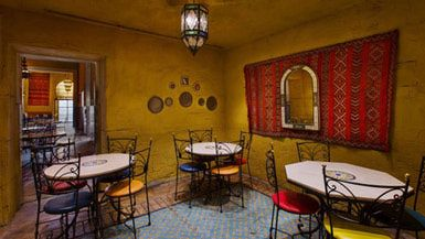 Best dining options at disney world