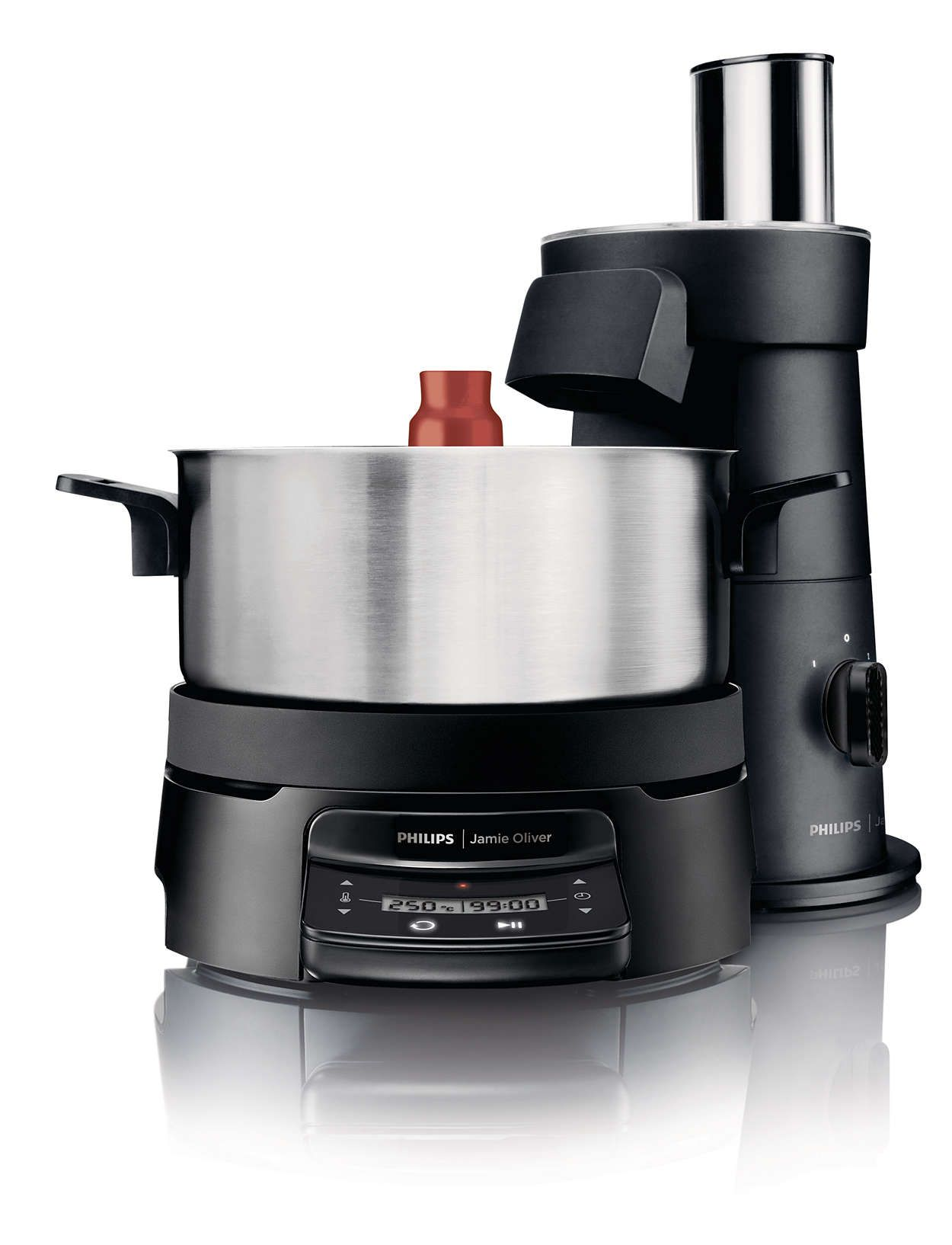 Jamie Oliver HomeCooker HR1050.90-Philips | simple product design ...