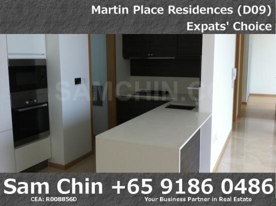 Condominium For Rent Martin Place Residences 2 Martin Place 237988 Singapore Condo 2br 1044sqft 18847157 Residences Rent Condominium