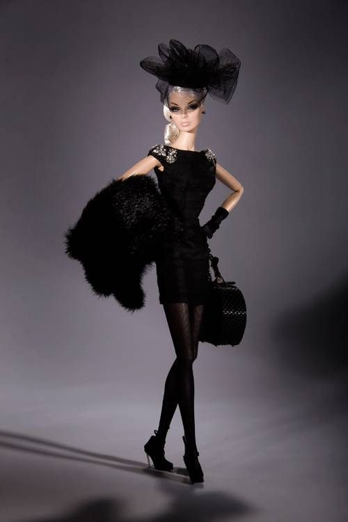 Fashion Royalty Archive - 2009