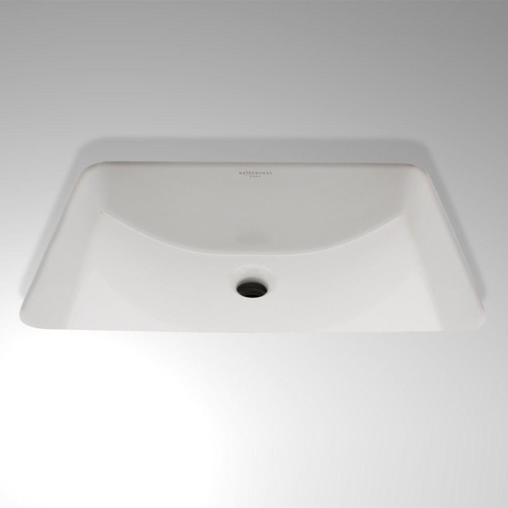 Bathroom Sinks Rectangular Small Undermount Bathroom Sink Small Bathroom Sinks Undermount Bathroom Sink