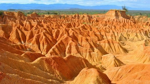 Paisajes extremos: tres desiertos imperdibles de América