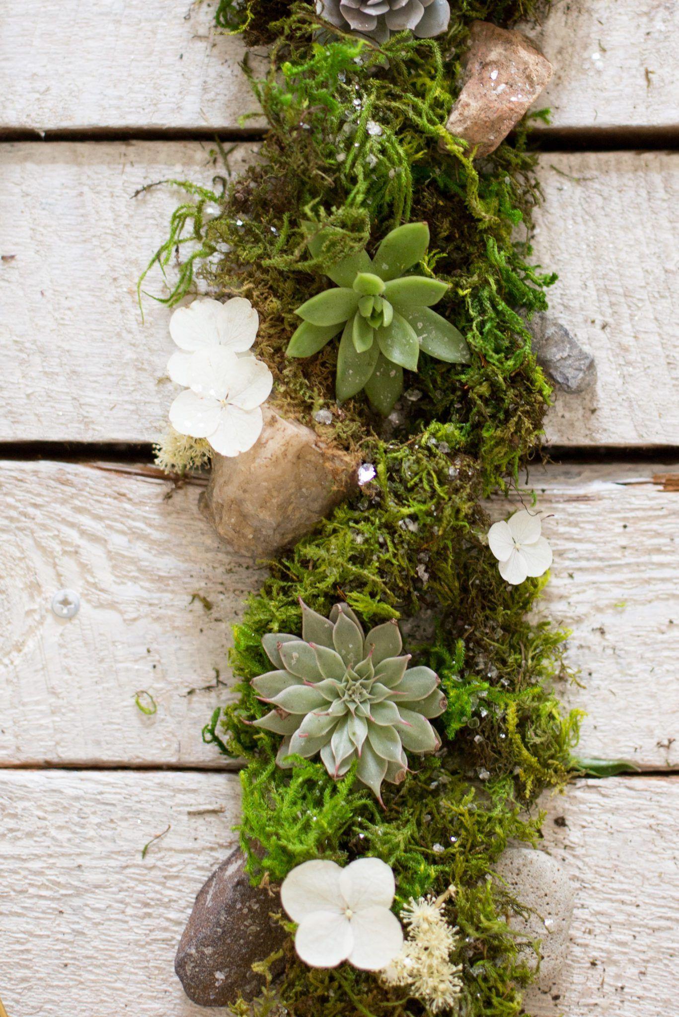 Diy succulent centerpiece svatba pinterest succulent