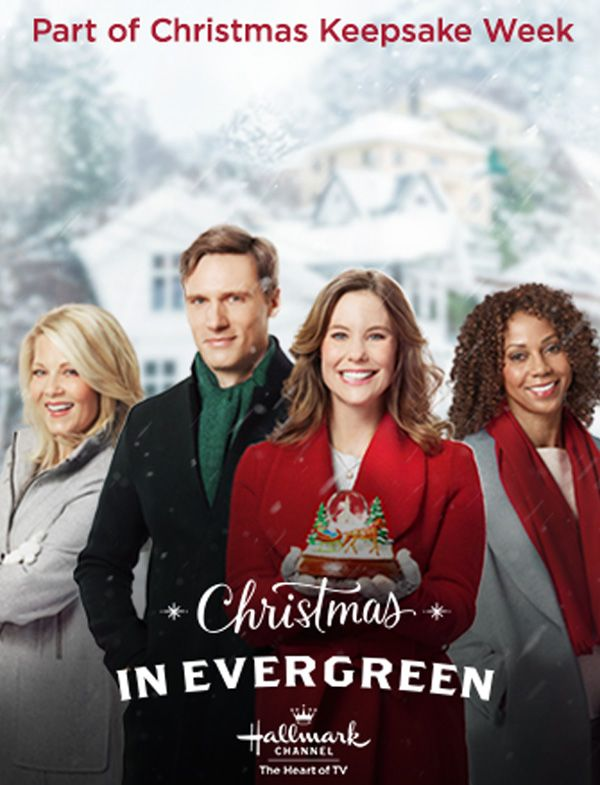 Spend The Holidays With Your Friends In Evergreen And Re Watch Christmas In Evergreen On Hallmark Channel Abc Family Movies Hallmark Channel Christmas Movies