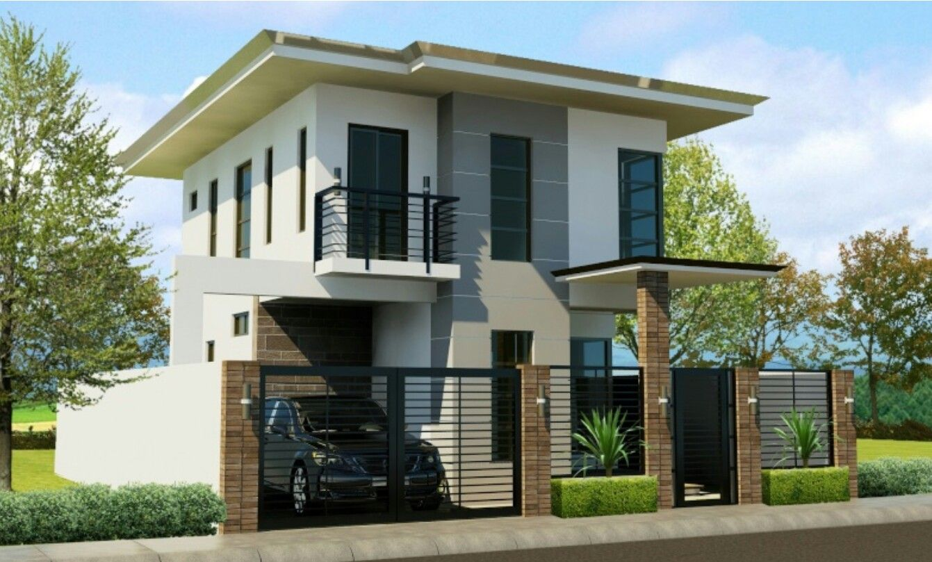 House New House DesignsBig Pin