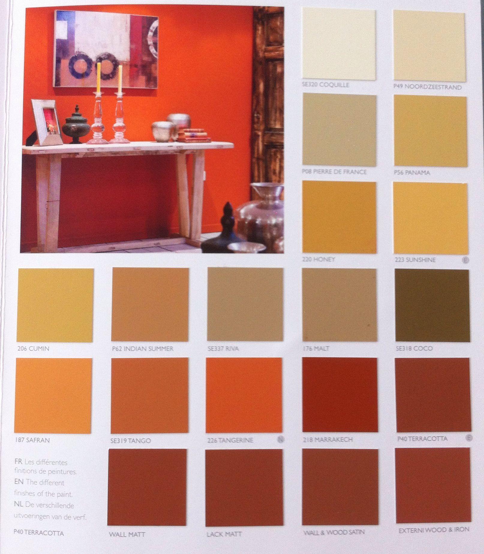 nuancier flamant architecture de maison flamant couleur peinture nuancier cabane peintures