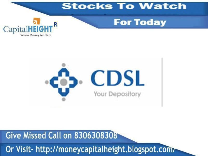 Capitalheight Is A India Leading Financial Information Source For
