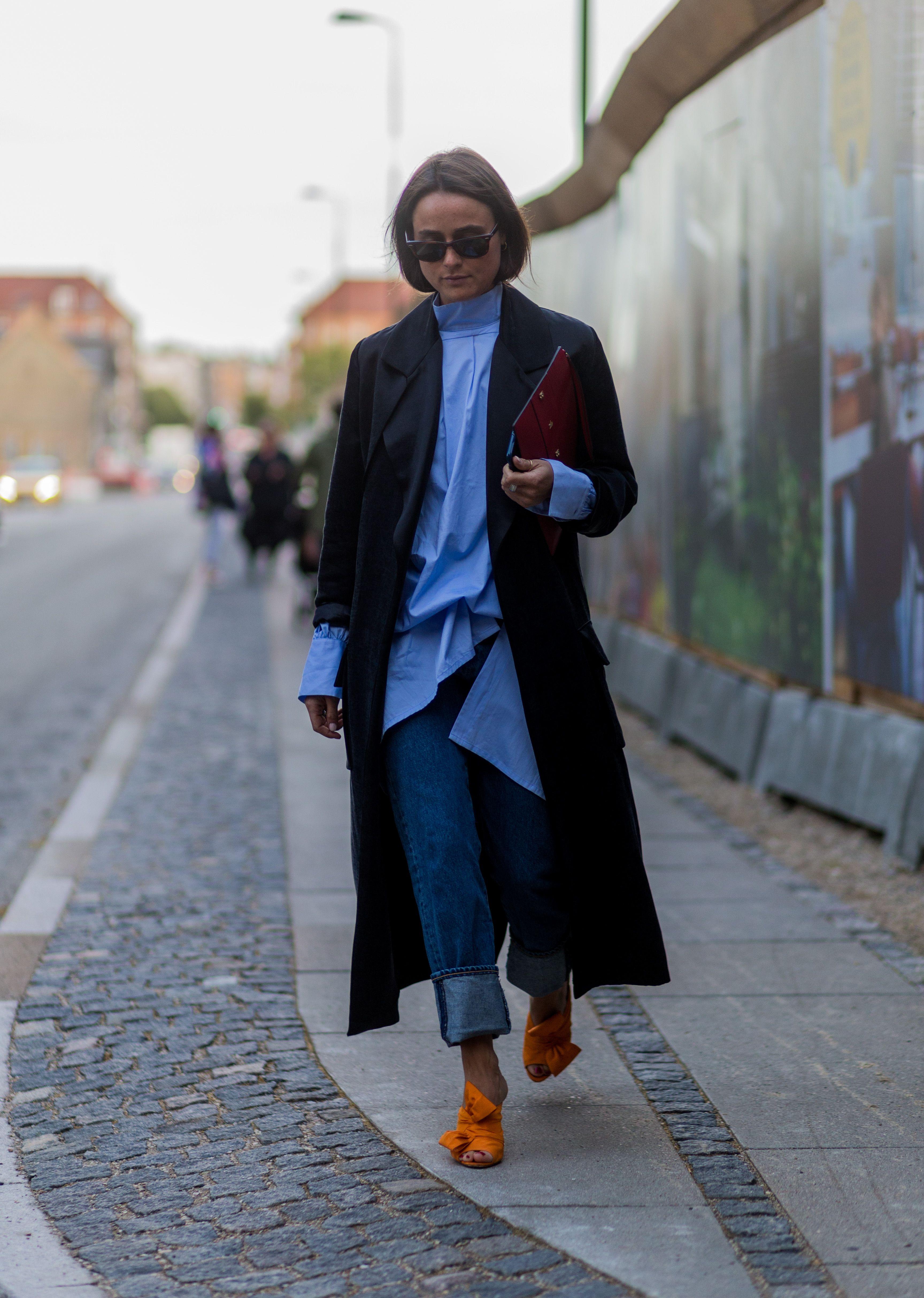 Copenhagen Fashion Weeks Hippest 27 Outfits