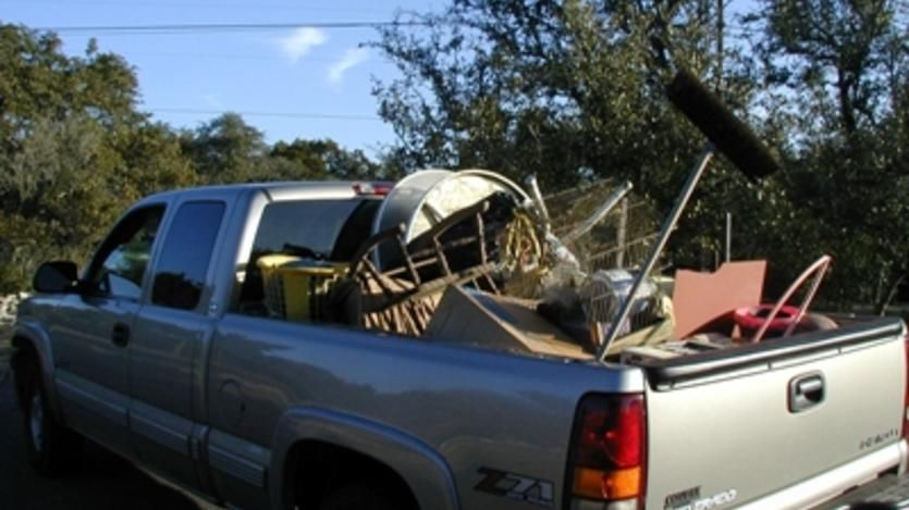 Best Hauling Enterprise Hauling And Junk Removal Services In