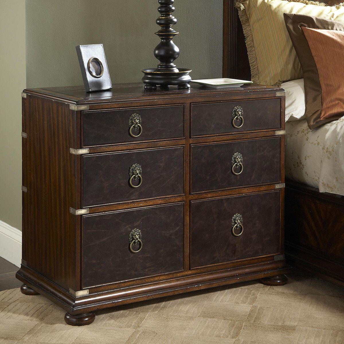 Fine Furniture Design Hyde Park Bachelorus Chest  Fine furniture