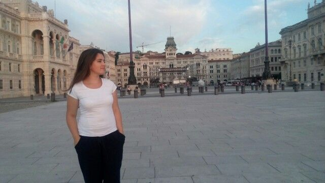 Trieste in Trieste, Friuli Venezia Giulia