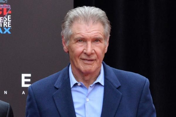 Harrison Ford Reacts To Carrie Fisher Detailing Affair It Was Strange Harrison Ford Carrie Fisher Richest Celebrities