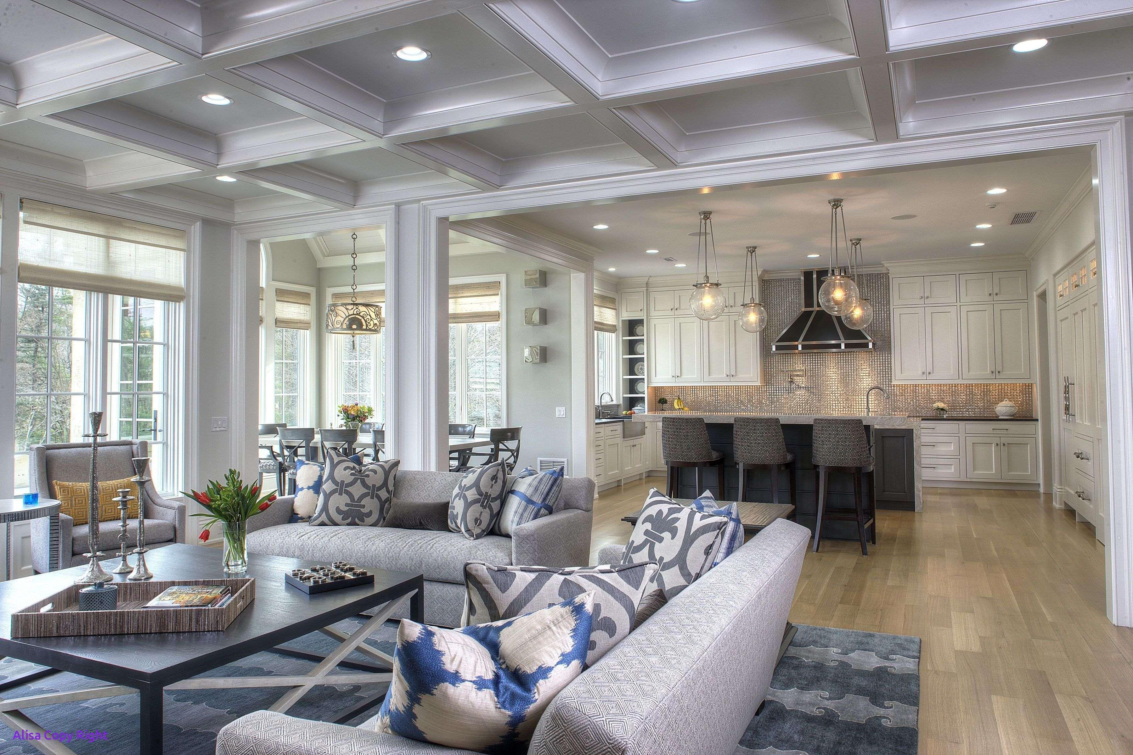 Coffered Ceiling Design Homedecoration Homedecorat