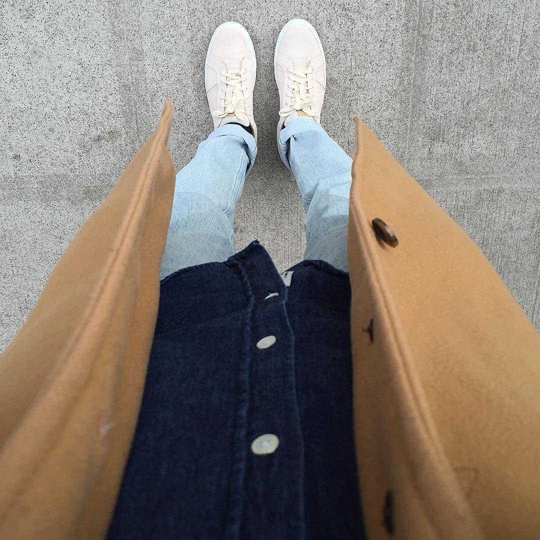 Ryan Krasnoo, aka @Krazscloset, wears the Royale sneaker - $159. #beoneofthegreats #greatsbrand #greats