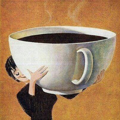 Café - xícara