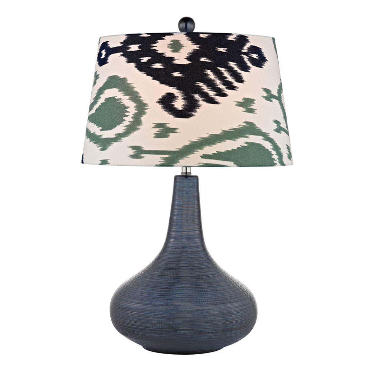 Dm D2520 Lamp Ceramic Table Lamps Led Table Lamp