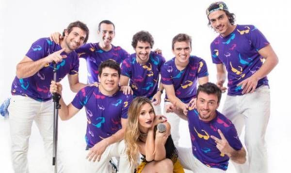 Los Bonnitos estrenan videoclip para despedir el 2016