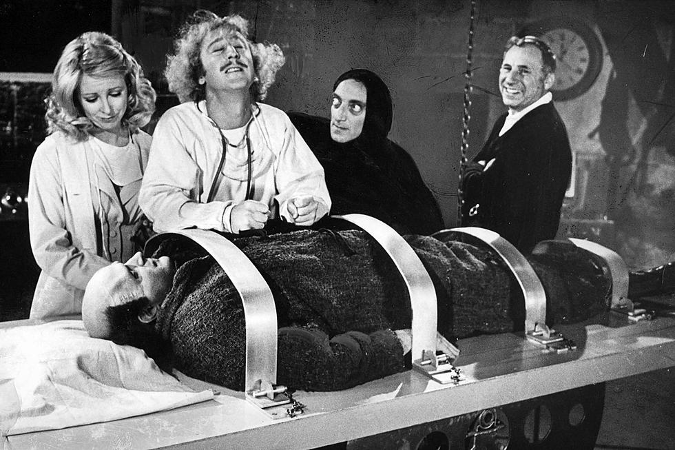 Mel Brooks' 'Young Frankenstein' Lovingly Torches Monster