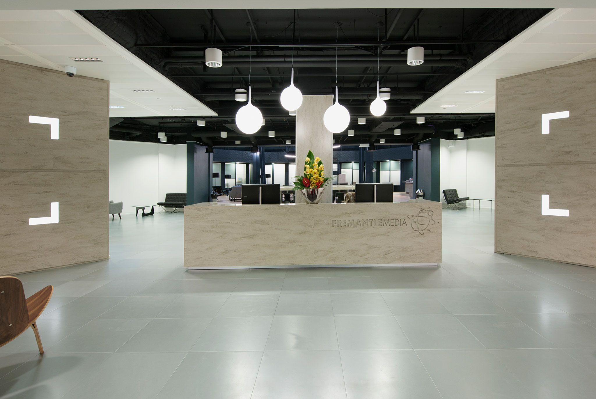 Design Office Interiors New Colors