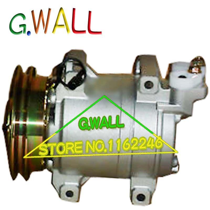 High Quality Ac Compressor For Car Gmc W5500hd For Car Isuzu Npr 2005 2006 2007 506211 8811 506211 9720 506012 1710 Ac Compressor Replacement Parts Compressor