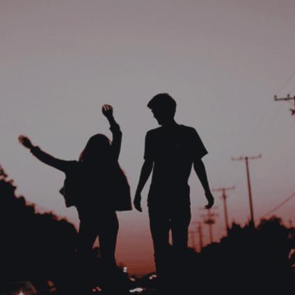 Kärlek kontrakt för par