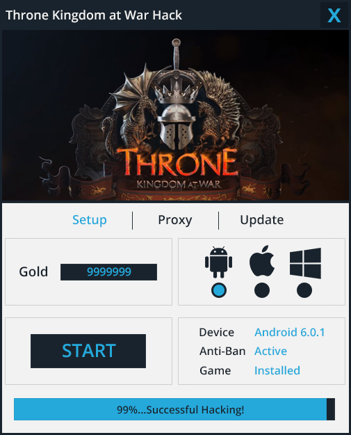 Throne Kingdom at War hack 2020 - Free Gold Gold for iOS Android (fixed) Throne  Kingdom at War Hack and Cheats Throne Kingdom at War Hack 2020 Updated  Throne …