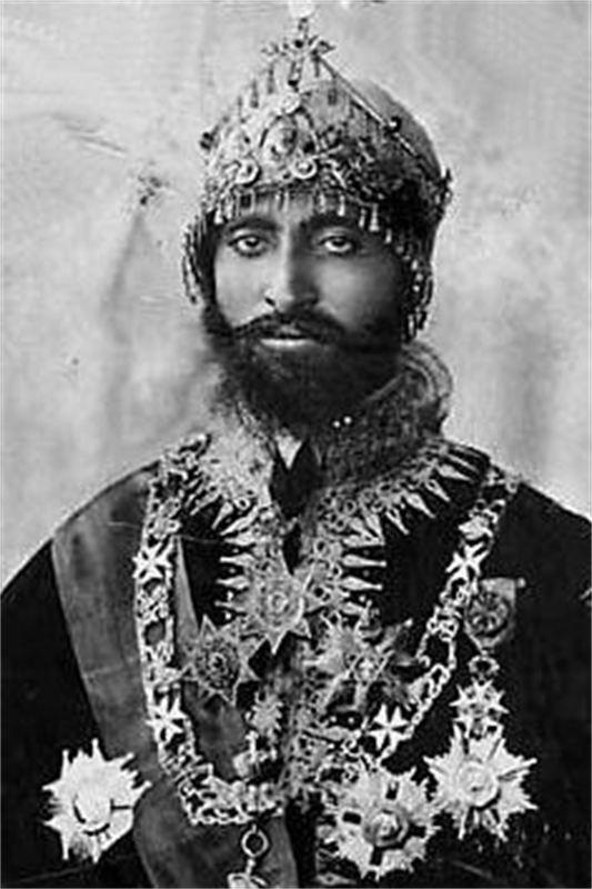 Emperor Haile Selassie I = H.I.M = Rastafari - Emperor Haile Selassie I  (H.I.M) | Haile selassie, Black royalty, African royalty