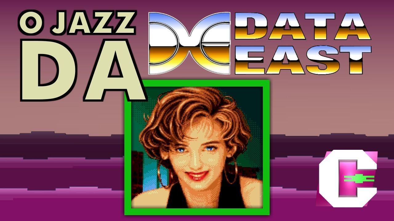O Jazz Da Data East | CFX