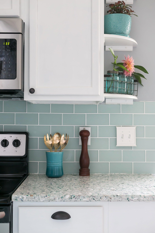 Our Kitchen for Charleston Home & Design Magazine | Design magazine ...