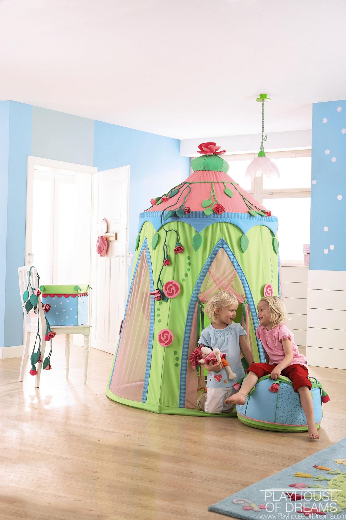 Haba Rose Fairy Play Tent  sc 1 st  Pinterest & Haba Rose Fairy Play Tent   Tents Fairy and Plays