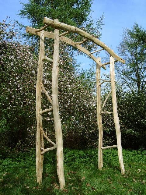 atelier wood art rosenbogen garten und tasseng rten. Black Bedroom Furniture Sets. Home Design Ideas