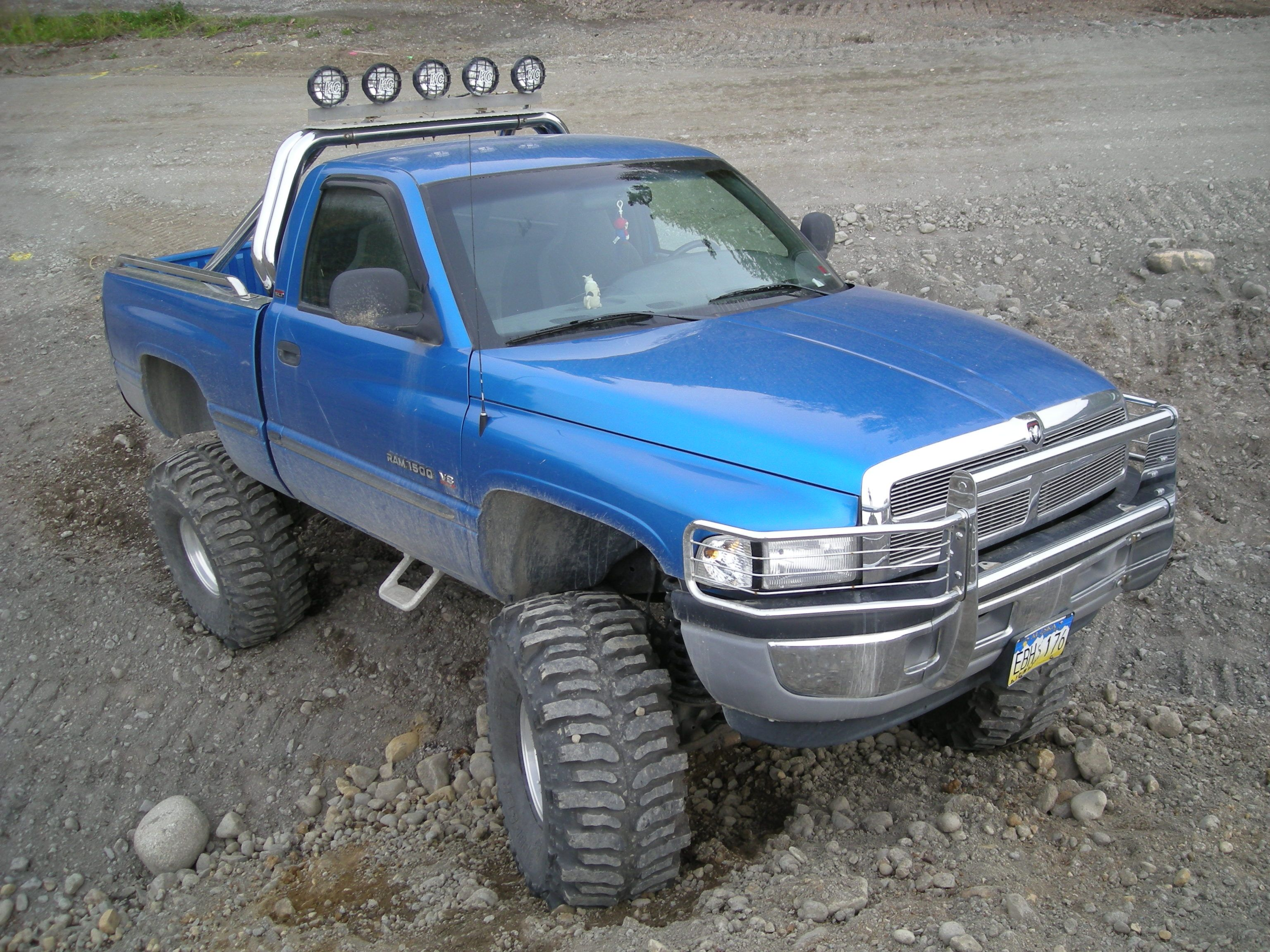 Dodge ram trucks dodgeram