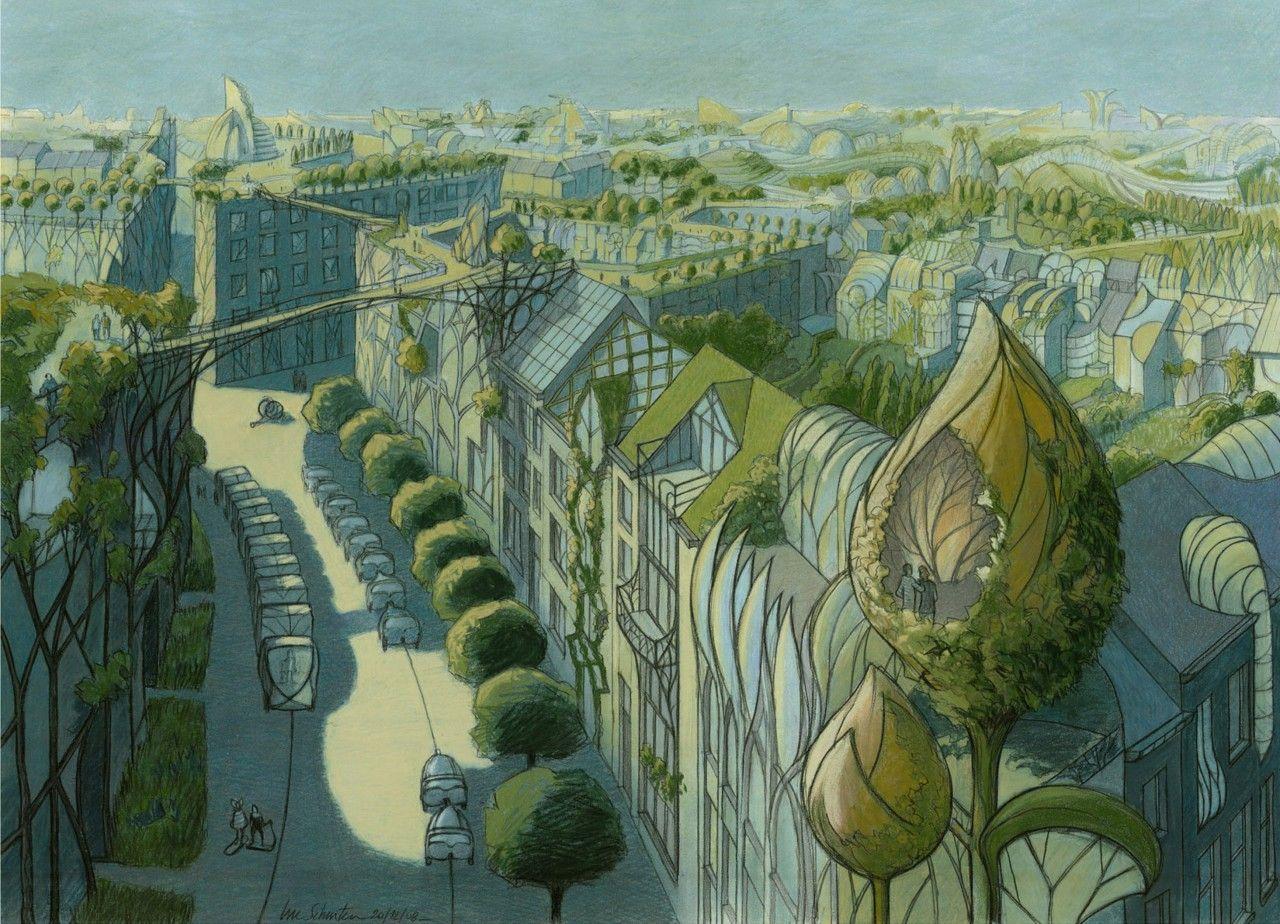 toits jardins 1