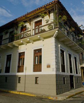 Canalhouse Panama Panama City Panama Panama Hotel Canal House