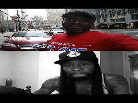 Pt 3 - Tommy Sotomayor Dismantles & Embarrasses DaNiggaWitDaTattoos In A...