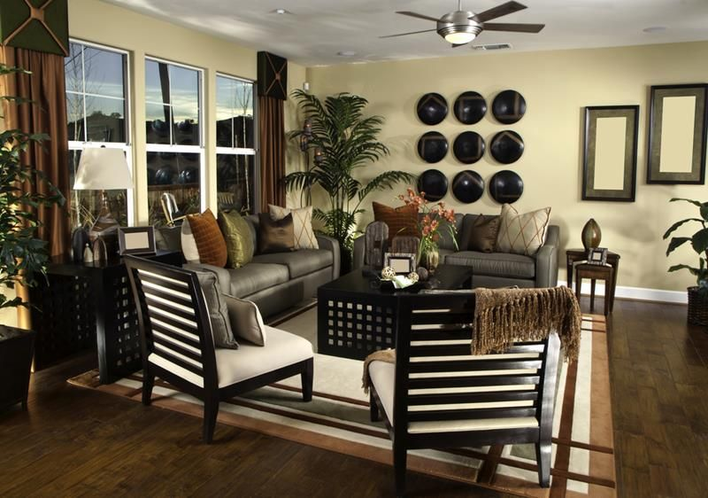 22 living rooms with earth tones - Living Room Ideas Earth Tones