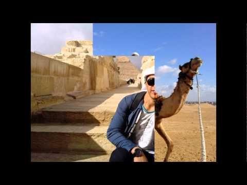 Tour privado, en la zona de piramides de Guiza Egipto http://www.spanish.egyptonlinetours.com/