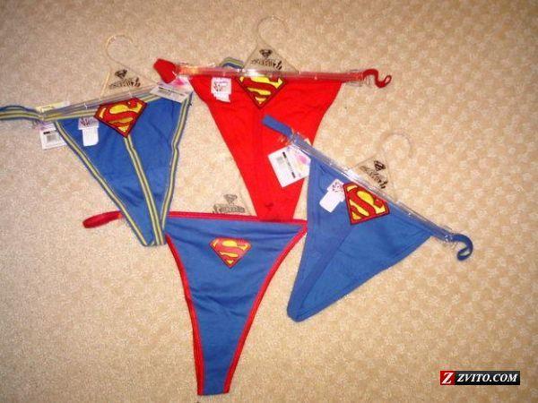 supergirl panties underwear costa